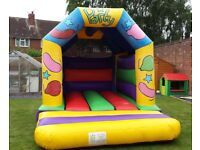 Bouncy Castle Hire, Wolverhampton and surrounding areas
