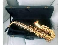 Fortissimo Alto Saxophone