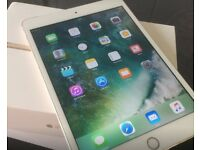 Ipad mini gold 16gb wifi
