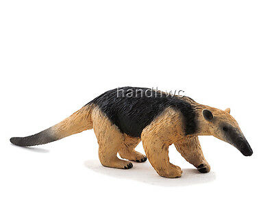 Mojo Fun 387179 Anteater Tamandua Wild Animal Toy Model Replica - NIP