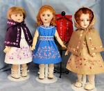 Old B Doll Clothing Company