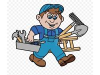 Experienced, Joiner/Handyman Service.