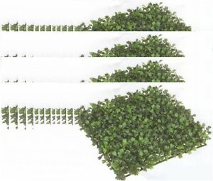 48-ARTIFICIAL-IN-OUTDOOR-BOXWOOD-MAT-ARTIFICIAL-PLANT-ARRANGEMENT-TOPIARY-TREE