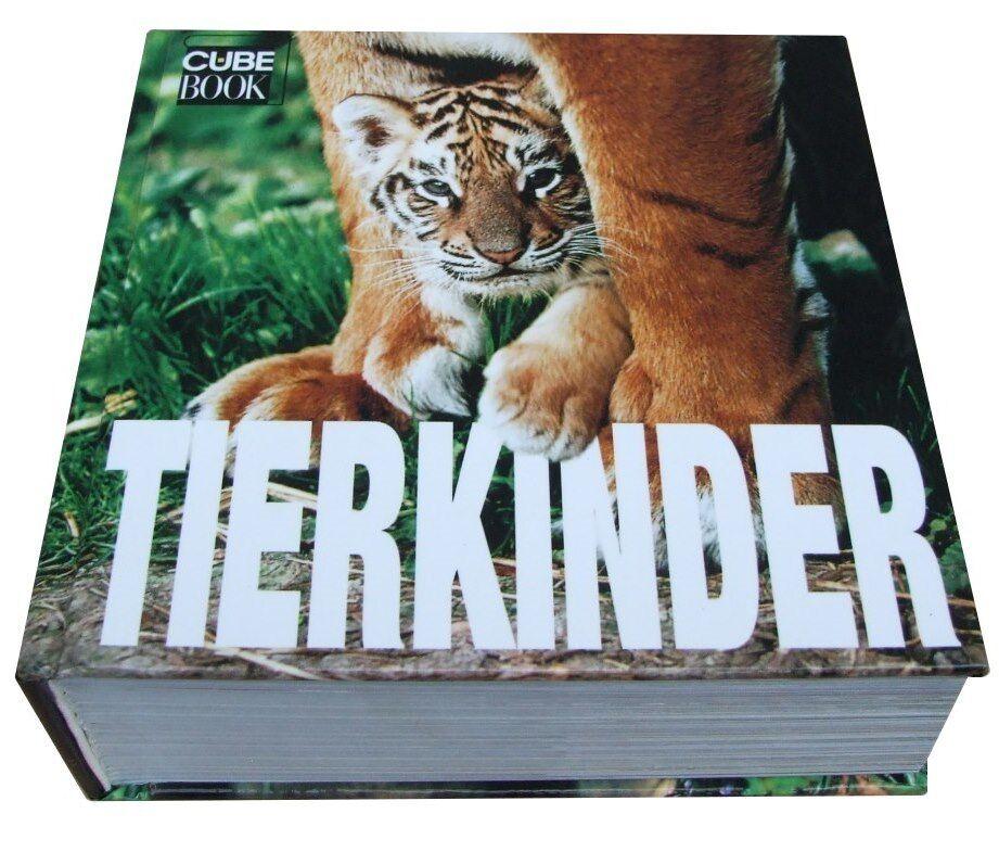Tierkinder -  witzige,  süße,  tragische & bewegende Motive (Jungtiere; Tierbabys)