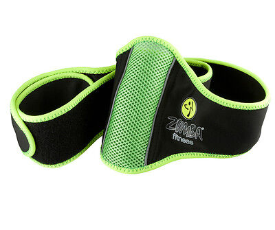 Zumba Fitness Belt for Wii & WiiU *Works with World Party Core and other games*
