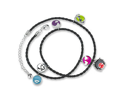 ZUMBA HOLIDAY Zmoji  Wrap Bracelet Orlando Convention~A Great Gift! MSRP $20