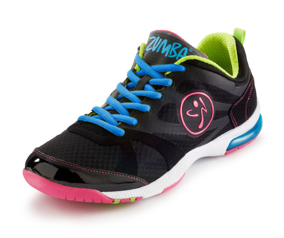 High Impact Studio Workout Shoes