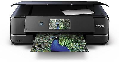 Epson Expression Photo XP-960 A3 All-in-One Printer 28ppm Duplex XP-950 Wireless