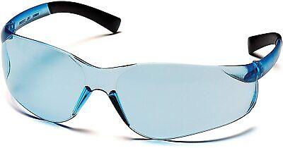 Shooting Safety Glasses Target Gun Firing Range Eye Protection Blue Eyewear