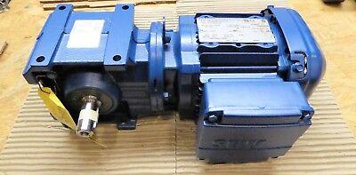 Sew Eurodrive Gear Motor S37dr71s4