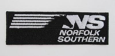 NORFOLK SOUTHERN NS Railroad PATCH