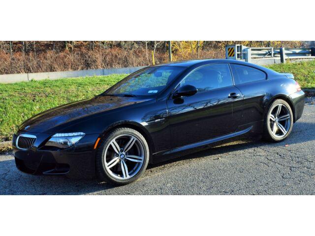 Image 1 of BMW: M6 2dr Cpe 5.0L…