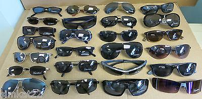 Job lot 25 x Seen Style Frame Designer Glasses Sunglasses Boot Sale Profit (Boots Designer Sunglasses)