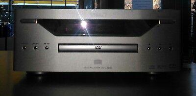 TEAC DVD-Player DV L800 (120 VOLTS ONLY)
