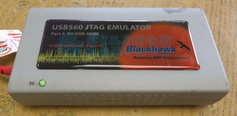 Blackhawk BH-ESB-560M JTAG Emulator