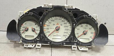Mercedes Benz R170 SLK (96-00) 2,3 komp Tacho Kombiinstrument #44119-H192