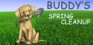 If your yard has Dog Crap then we got you covered this Spring!