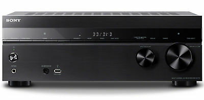 Sony STRDH770 7.2 Channel Home Theater AV Receiver (Black)