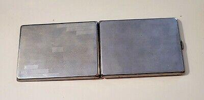 Cigarette Case Made In Japan Vintage
