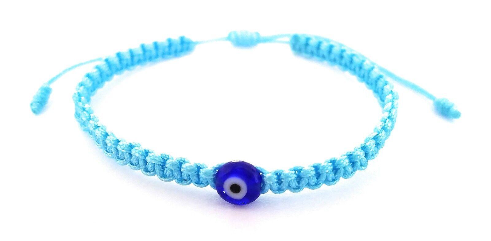 Baby Evil Eye Bracelet • For Protection • Unisex • Ideal Baby Gift