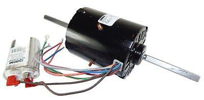 Venmar Make Up Air Motor 02101 117 Hp 1650 Rpm 115 Volts Rotom R2-r462