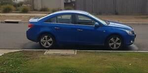 Holden cruse cdx 2009