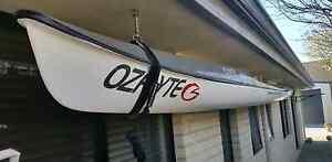 Ozflyte Surf Ski-OZ Pro 2 Bunbury Bunbury Area Preview
