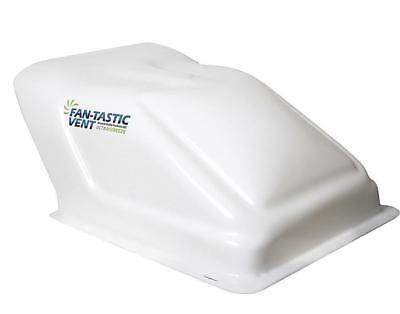 Dometic Ultra Breeze Vent Cover For Fan-Tastic Vent RV, Motorhome U1500WH White