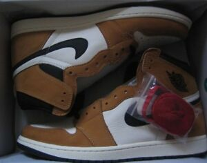 Jordan 1 rookie of the year size 11 $270