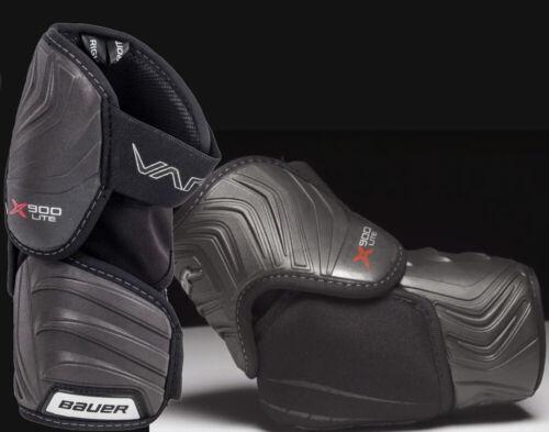 Bauer Vapor X900 LITE Hockey Elbow Pads - Sr, Jr