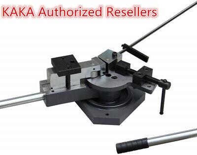 Kakaind Sbg-40 Heavy-duty Universal Bender Square Round Bar Metal Bender
