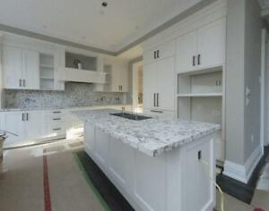 Kitchen Cabinets, kitchen remodeling / renovation - Design, Manufacturing, Finish, and Installation on Budget and Plan