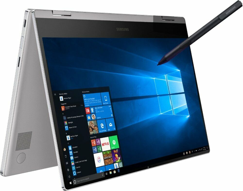 """2019 Samsung Notebook 9 Pro 2-in-1 13.3"""" FHD Touch i7-8565U"""