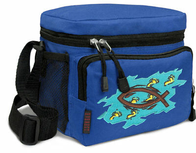 Christian Lunchbox Cooler Bags Insulated Bag Lunchboxes BEST