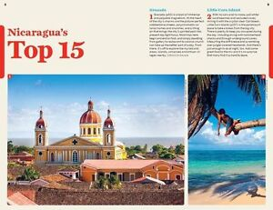 Lonely Planet Nicaragua (Travel Guide), Lonely Planet, Egerton, Alex, Benchwick,