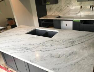Quartzite Countertop Installs ONLY $3000