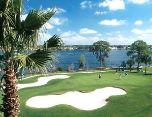 Holiday Inn Club Vacations at Orange Lake Orlando Florida WK 49