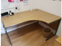 Large High Quality Office Desk