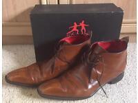 Jeffery West Shoes & Boots.