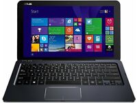 "Asus T300 Chi, Core M-5Y10 12.5"" Tablet, 4GB RAM, 128GB SSD, Blue"