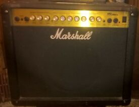 Marshall MG30 DFX 30w Combo Amplifier £95