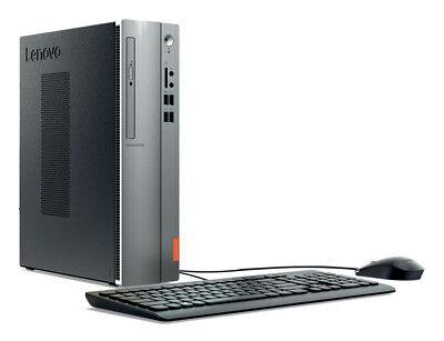Nouvelle Lenovo IdeaPad 310s-081ap PC DE BUREAU INTEL J3355 4 Go ram 1TB HDD