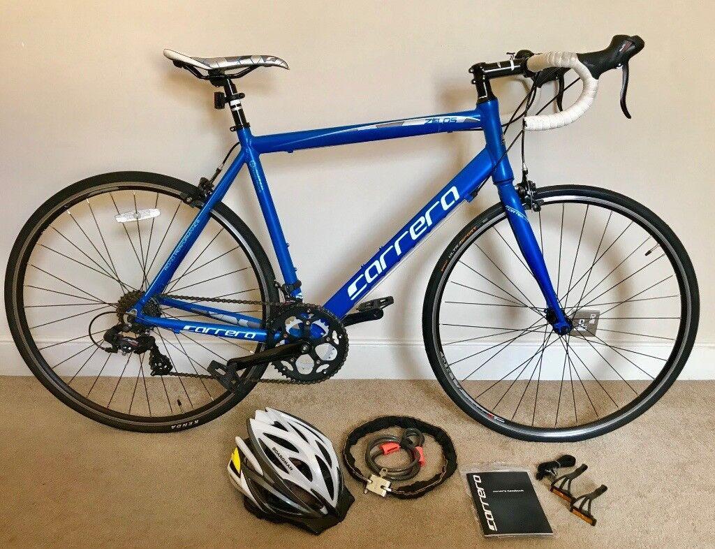 25483ea3263 Carrera Zelos Road Bike in excellent conditions   in Clapham Junction ...