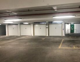 Knightsbridge, Central London Car Park to Let