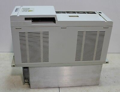 Mitsubishi Mds-a-sp-150 Spindle Drive Warranty