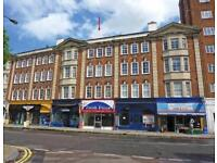 1 bedroom flat in North End Road, West Kensington, W14