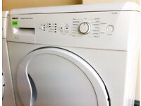 BEKO - White , 8KG , B Rated , Sensor Dry CONDENSER DRYER + 3 Month Guarantee + FREE LOCAL DELIVERY