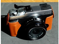 Fuji XE2 Camera Body
