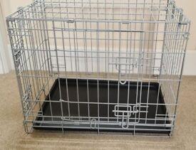 "24"" Dog Crate"