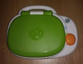 My Own Laptop by Leapfrog